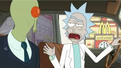 Rick and Morty - megjelent a harmadik évad első epizódja kép