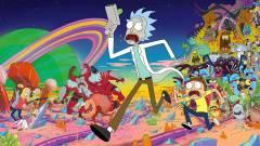 BRÉKING: Rick és Morty az HBO GO-ra költözik, nem is akármilyen módon! kép