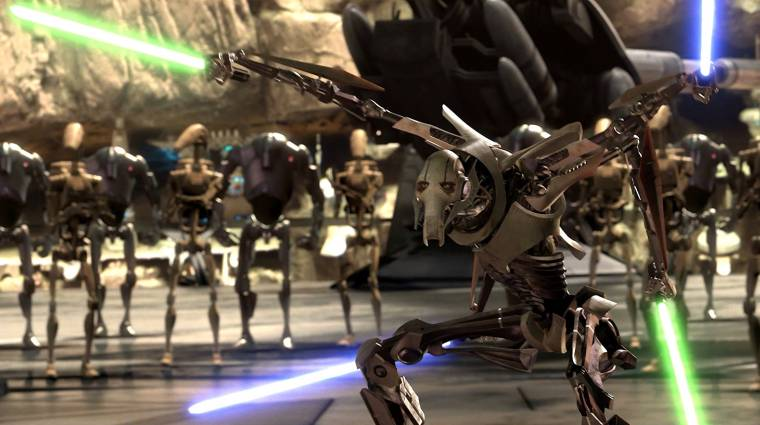 Star Wars Battlefront II - ilyen lesz a hamarosan érkező Grievous tábornok bevezetőkép