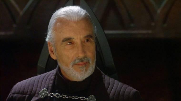 Star Wars Battlefront II - 2019 első nagy frissítése hozza el Dooku grófot bevezetőkép