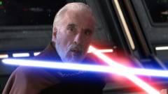 Star Wars Battlefront II - a modderek már fej nélküli Dooku gróffal nyomulnak kép