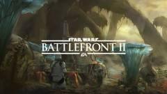 Star Wars Battlefront 2 - új klónkatonákat, új pályát, és co-op módot is kapunk kép