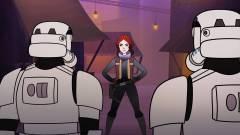 Így fest a női Star Wars hősök minisorozata kép
