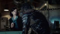 The Shape of Water - előzetesen Guillermo del Toro legújabb szörnyes filmje kép