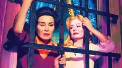 A magyar FOX-ra érkezik Susan Sarandon és Jessica Lange sorozata kép