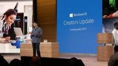 Windows 10 Creators Update aktiválása régi termékkulccsal kép