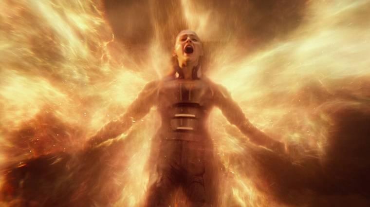 Eltolták az X-Men: Sötét Főnix, az Alita és a Gambit premierjét kép