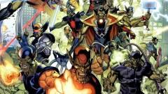 Az X-Men osztozhat a skrullokon a Captain Marvellel? kép