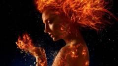 Első képeken az X-Men: Dark Phoenix kép