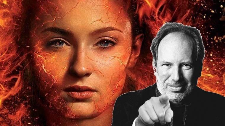 Hans Zimmer szerzi az X-Men: Dark Phoenix zenéjét kép