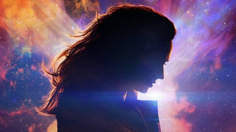 X-Men: Dark Phoenix - Itt a második előzetes kép