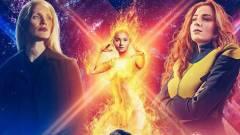 Hangulatos előzetesen az X-Men: Sötét Főnix kép