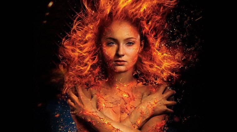 X-Men: Sötét Főnix - itt a szinkronos trailer kép