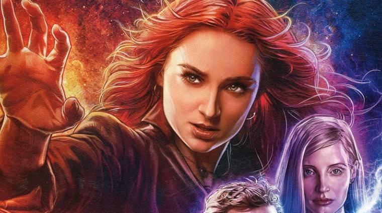 X-Men: Sötét Főnix - cseppet sem volt kíméletes az őszinte előzetes bevezetőkép