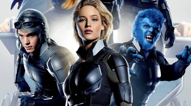 Kevin Feige az X-Menről és a Marvel negyedik fázisáról beszélt kép