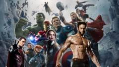 Ne számítsunk az X-Menekre a Marvel 4. fázisában kép