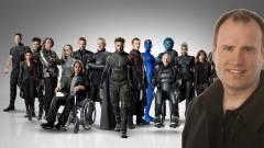 Hivatalos: Kevin Feige fogja felügyelni az X-Men-filmeket is kép