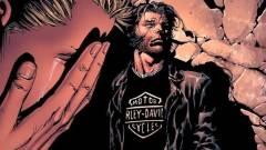 Rozsomáknak egy gyereket kellett megölnie az egyik legsötétebb X-Men képregényben kép