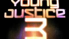 Comic-Con 2017 - karakterposztert kaptak a Young Justice harmadik évadának főszereplői! kép