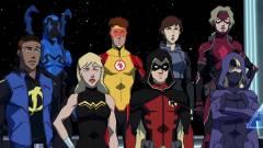 Comic-Con 2018 - előzetesen a Young Justice 3. évada kép