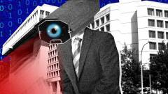 A kínai titkosszolgálatoknak dolgozó hackereket azonosítottak kép