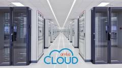 A Veeam mentőszoftverével erősít az Aruba Private Cloud kép