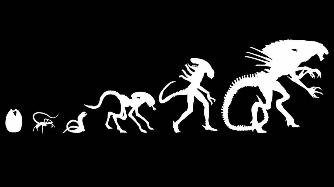 A nagy Alien-rangsor – A legrosszabbtól a legjobbig kép