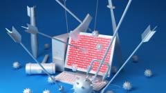 Amit a WannaCry zsarolóvírus járványról tudni kell kép
