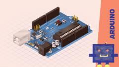 Arduino-suli: hardverprogramozási alapok kép