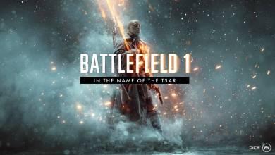 Battlefield 1 - a nők is bevonulnak a következő DLC-ben