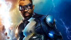 Hangulatos előzetest kapott a DC új sorozata, a Black Ligthning kép
