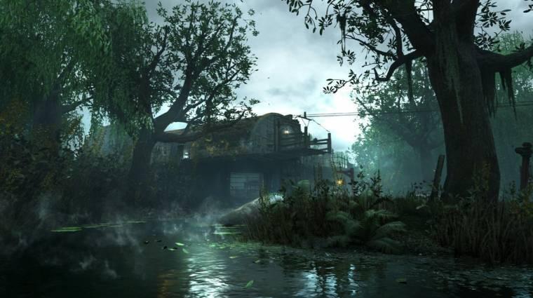 Call of Duty: Black Ops 3 - új traileren támadnak az élőhalott seregek bevezetőkép