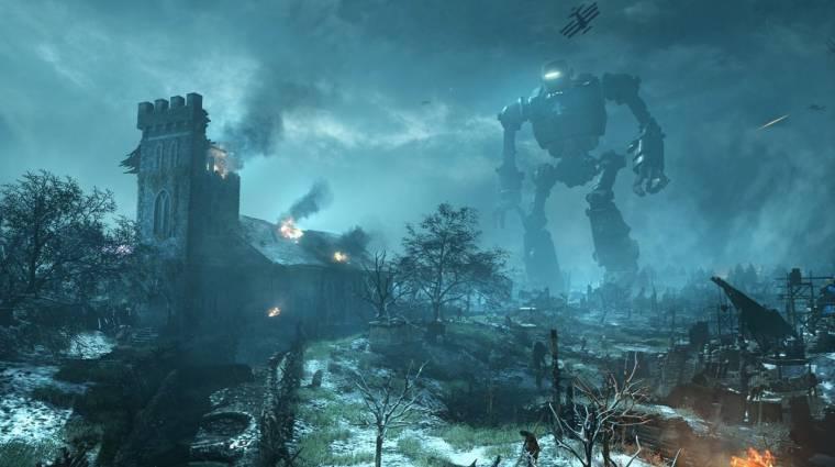 Call of Duty: Black Ops 3 - videókon az új zombis térképek bevezetőkép