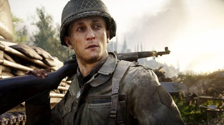 E3 helyett egy méretes Warzone esemény leplezi majd le az idei Call of Dutyt bevezetőkép