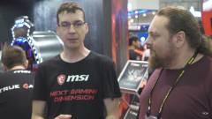 Computex 2017: magyar moddert találtunk Tajpejben! kép
