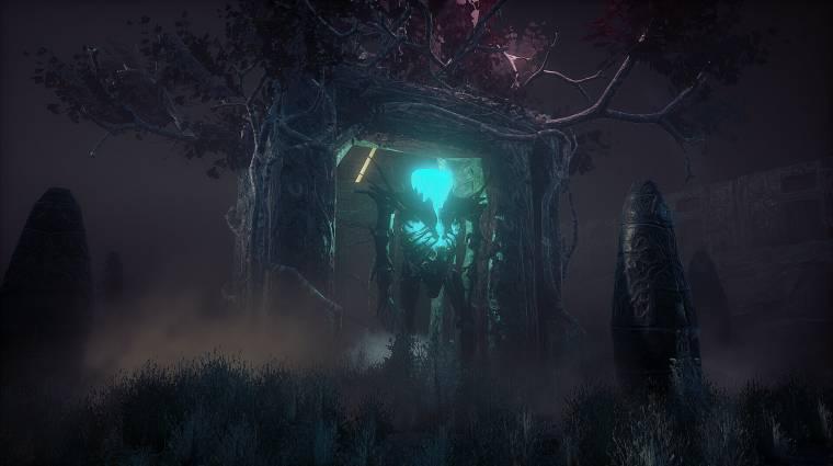 Epic Games Store - Lovecraft által inspirált horror az új ingyenes játék bevezetőkép