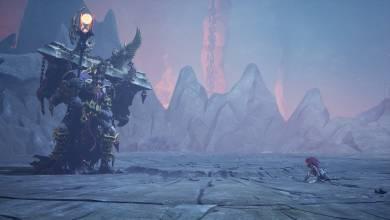Darksiders III - ezt hozza a két DLC