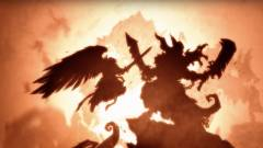 Darksiders III - az intró mesél a lovasok történetéről kép