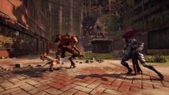 Darksiders III - érkezett egy pörgős gameplay trailer kép