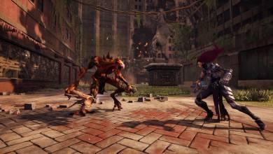 Darksiders III – érkezett egy pörgős gameplay trailer