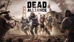 Dead Alliance - ez az a zombis multi-FPS, amit keresünk? kép