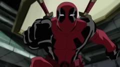 A Marvel nem kért Donald Glover Deadpool sorozatából kép