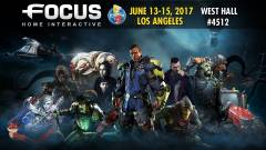 E3 2017 - ezekkel készül a Focus Home Interactive kép