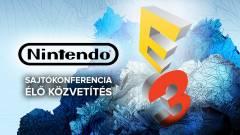E3 2017 - Nintendo Spotlight élő közvetítés kép
