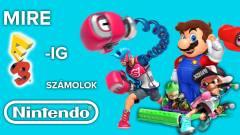 Mire E3-ig számolok - Nintendo kép