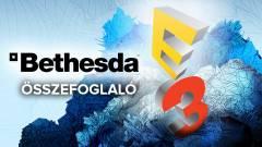 E3 2017 - Bethesda sajtókonferencia összefoglaló kép