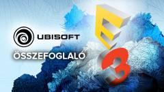 E3 2017 - Ubisoft sajtókonferencia összefoglaló kép