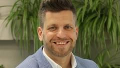 Éless Dénes az Invitel Csoport új online vezetője kép