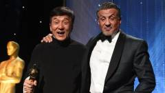 Jackie Chan és Sylvester Stallone közös filmben szerepel!!! kép