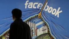 Teljes káosz a Facebook belső cenzúrája kép